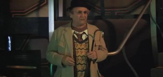 Seventh Doctor