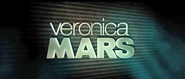 Veronica Mars movie logo