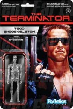 T800 Endoskeleton