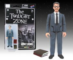 Henry Bemis Twilight Zone color variant exclusive SDCC 2014