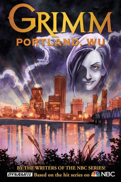 GrimmPortland-Cover