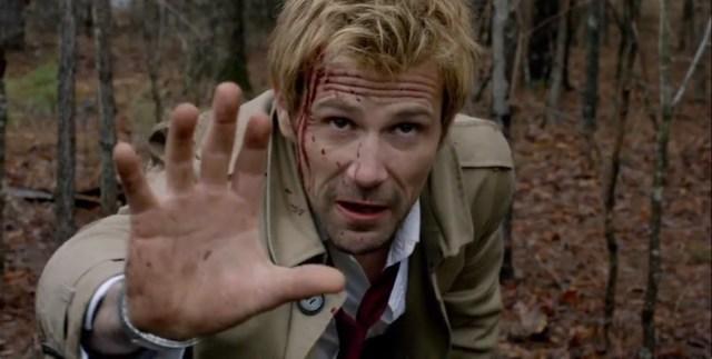 Constantine screencap