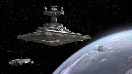 Star Wars Rebels cap