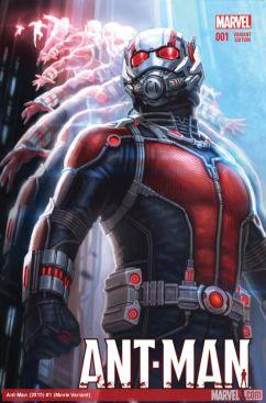 Ant-Man 1e