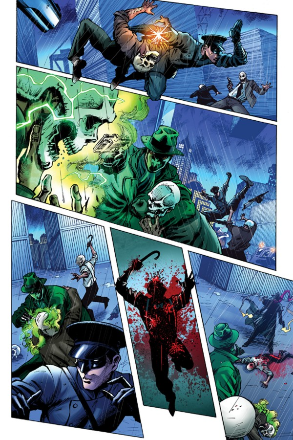 Mask 2 Page 3 art preview