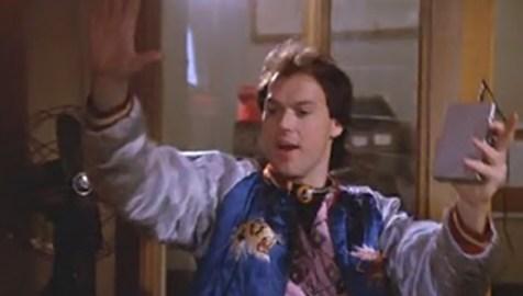 Michael Keaton Night Shift
