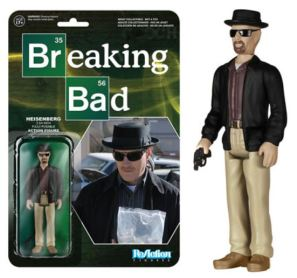Breaking Bad Heisenberg