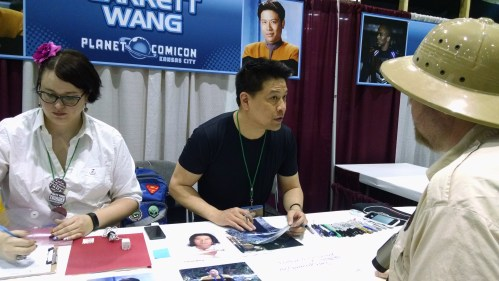 Garrett Wang PC 2015