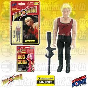 Flash Gordon Bif Bang Pow
