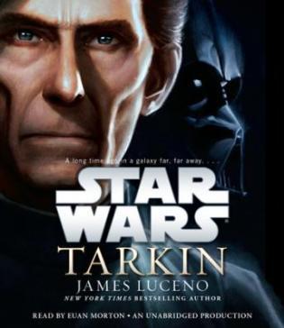 Tarking audiobook
