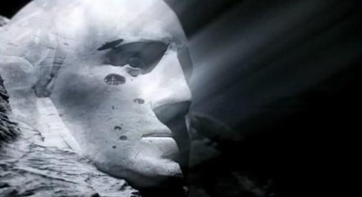 Man in High Castle Rushmore drop