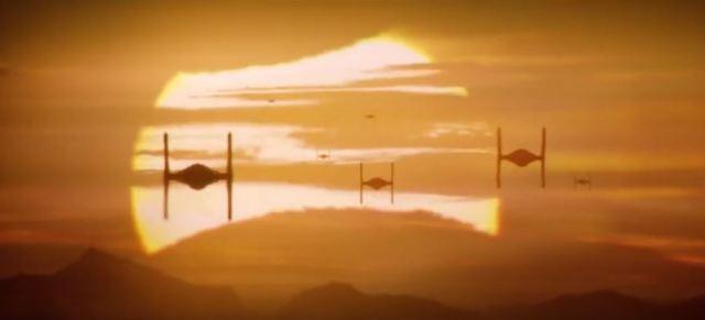 Apocalypse Star Wars