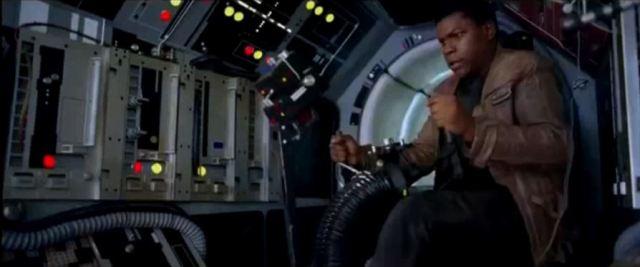 Finn in Falcon