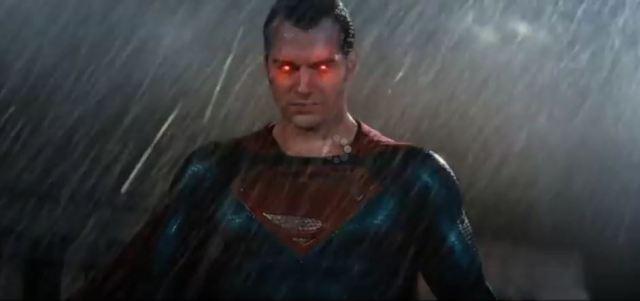 Cavill Superman