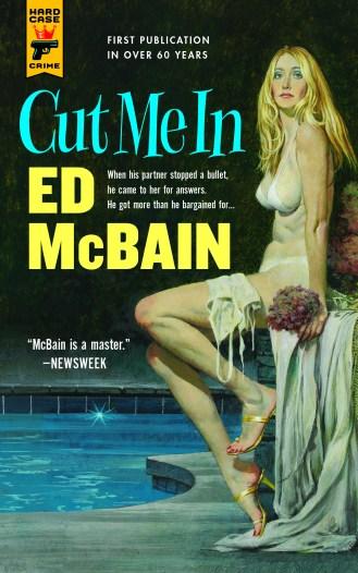 Cut Me In Ed McBain