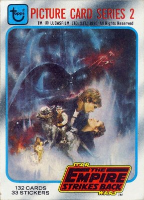 ESB Topps title 2 card