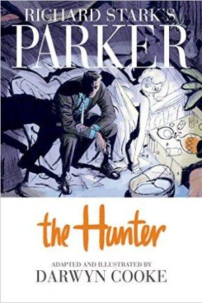 Parker Hunter Cooke