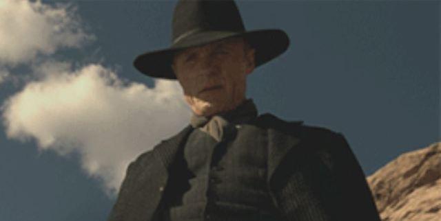Gunslinger Westworld