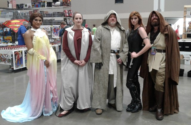 KCCC 2016 Castle Creations and Luke