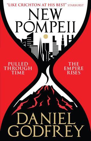 New Pompeii cover