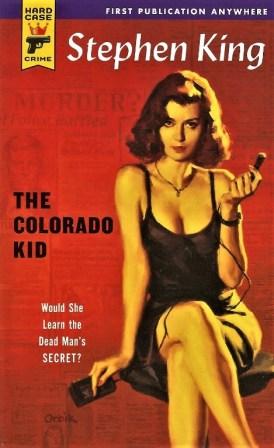 Colorado kid first printing