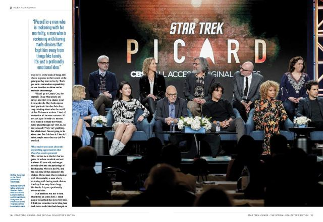 Picard interior B