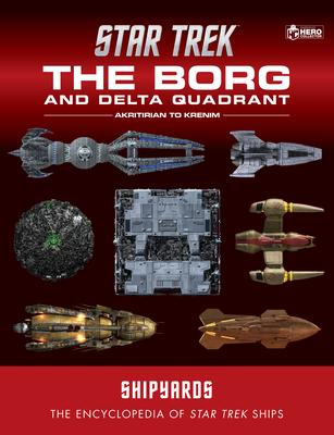 Shipyards borg cover