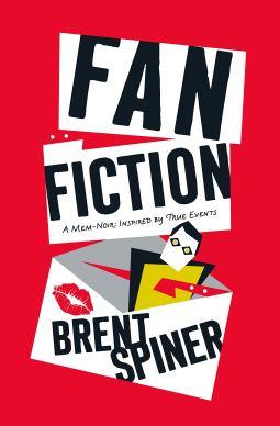 Fan Fiction book cover
