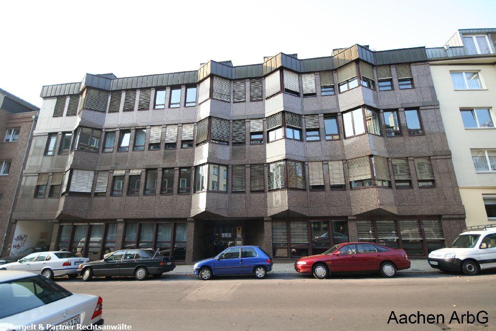 Aachen Arbeitsgericht