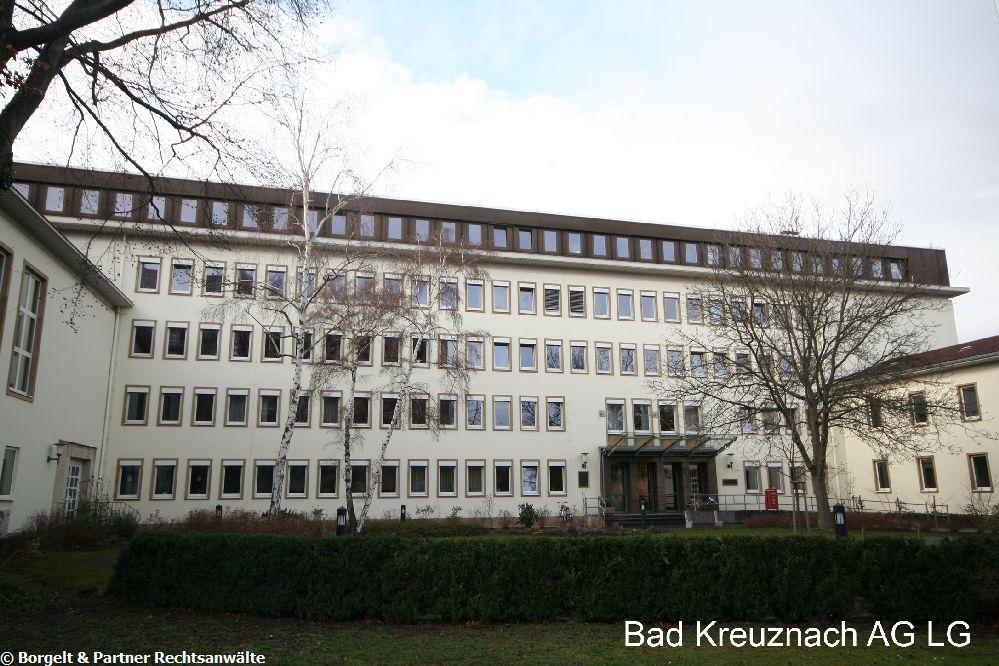 Bad Kreuznach Landgericht