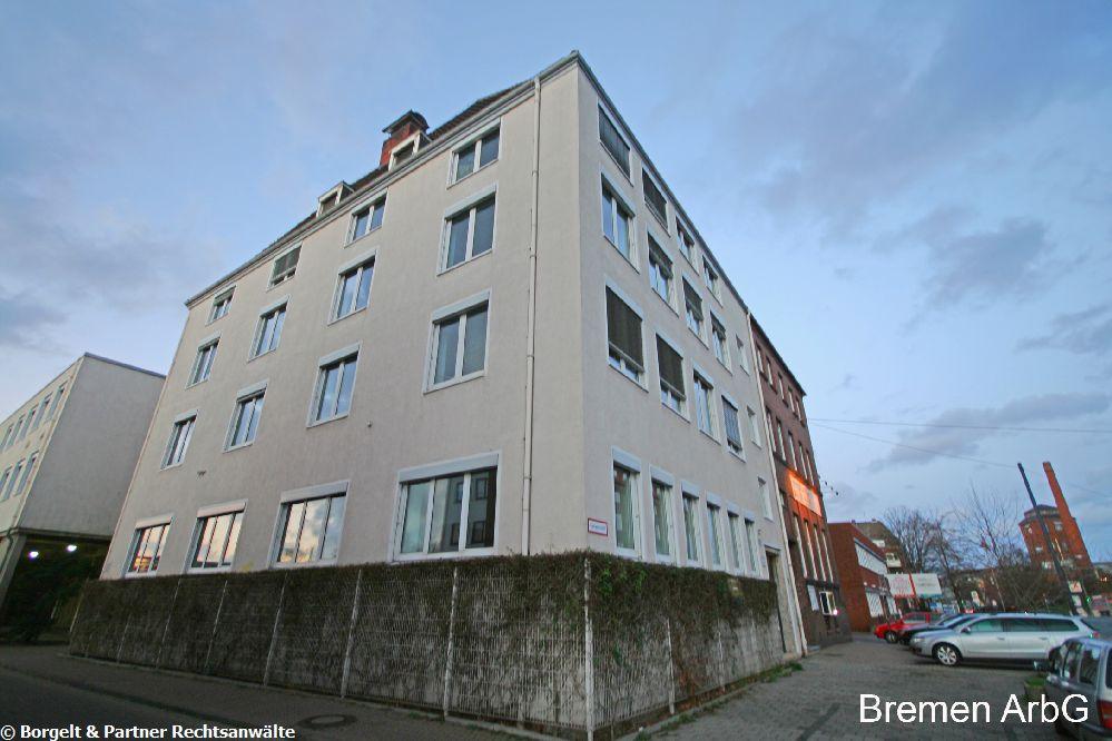 Bremen Arbeitsgericht