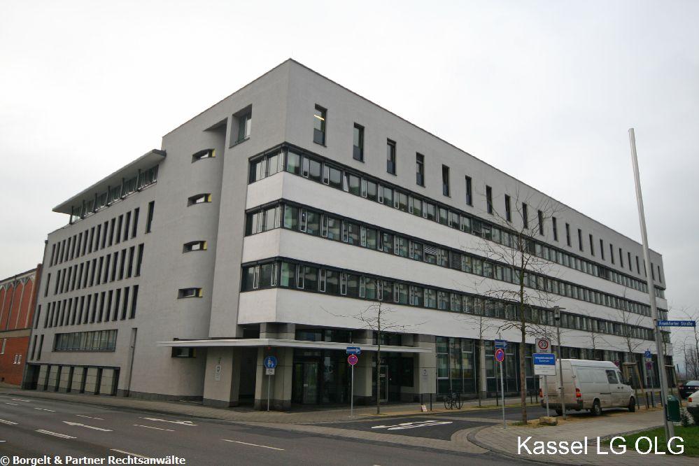 Kassel Landgericht
