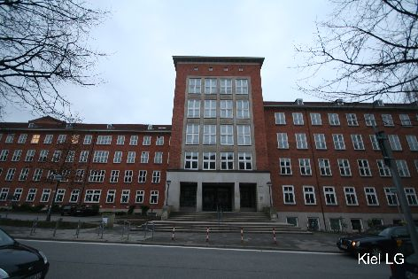 Kiel Landgericht