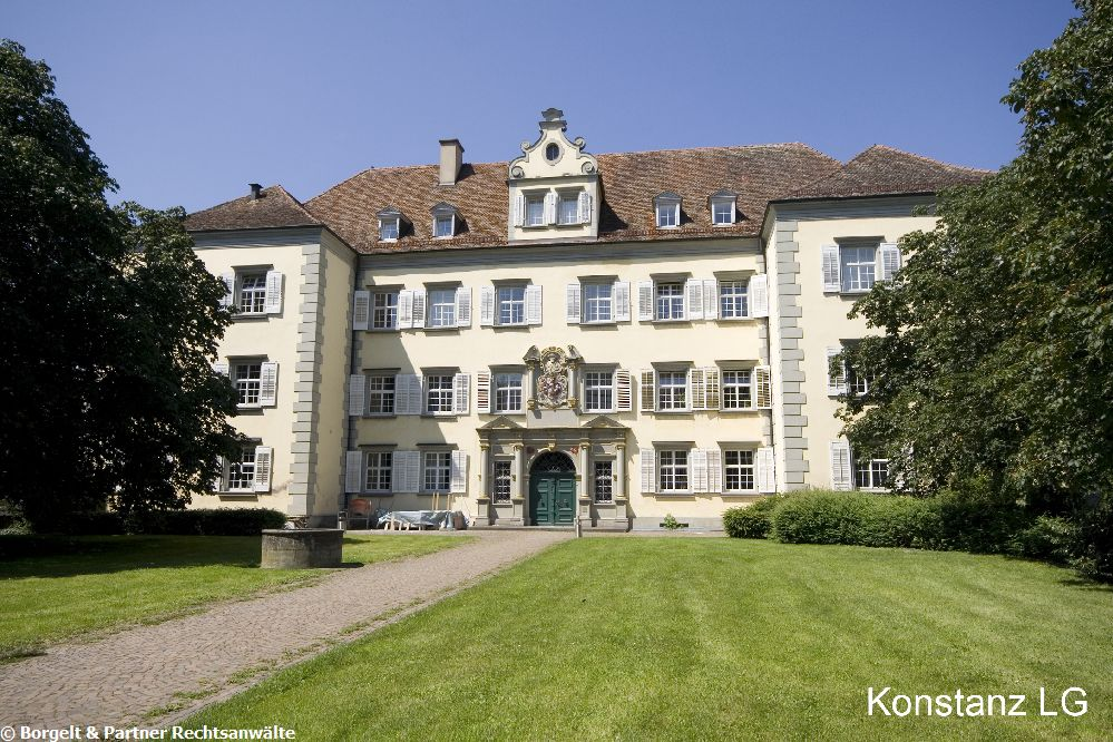 Konstanz Landgericht