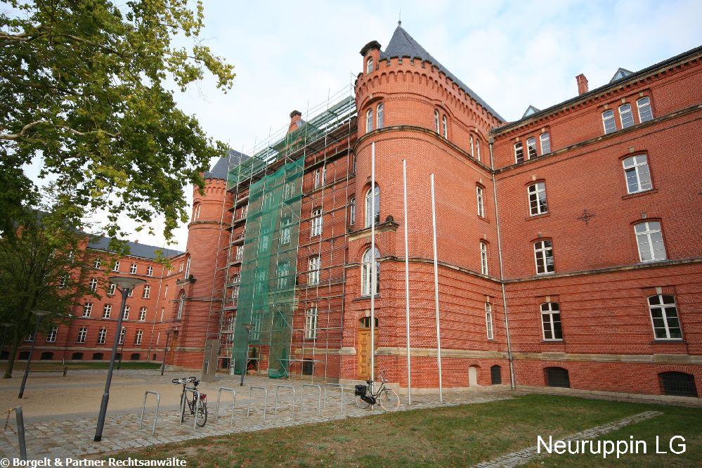 Neuruppin Landgericht