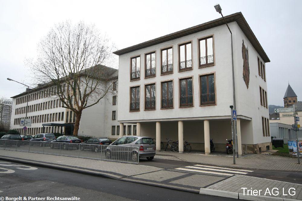 Trier Landgericht