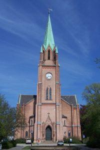 Domkirken i Fredrikstad