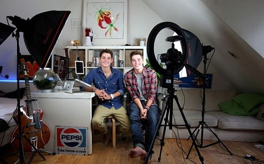 5 Famous Youtubers Who Give Back The Borgen Project