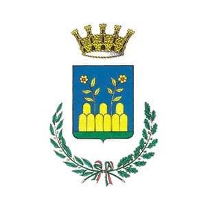Risultati immagini per treia stemma comunale