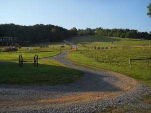 highlander center farm