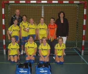 Borhave C4 seizoen 2011-2012