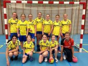 Borhave B3 seizoen-2012-2013