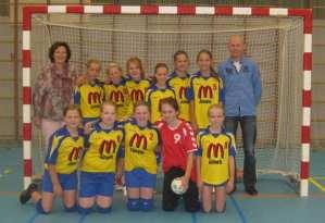 Borhave C1 2012-2013