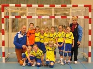 Borhave D1 seizoen 2012-2013