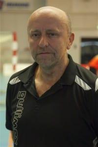 Miro Stare - Trainer/Coach