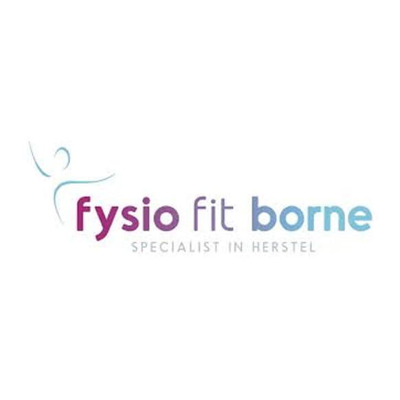 Fyshio - Foreholte thuis door Borhave opgerold!