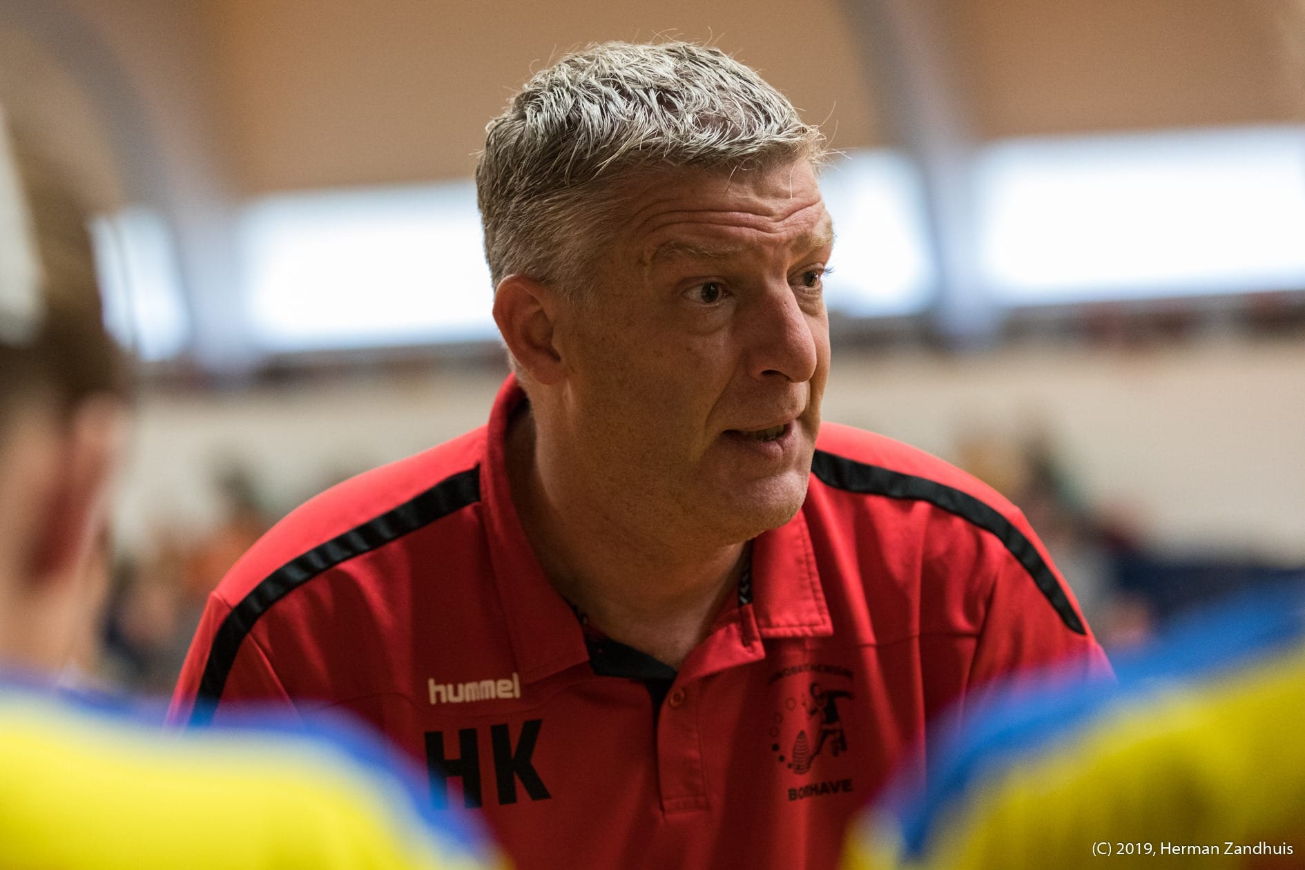 Herman Keppels