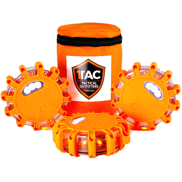 Roadside Safety Discs – 1Tac