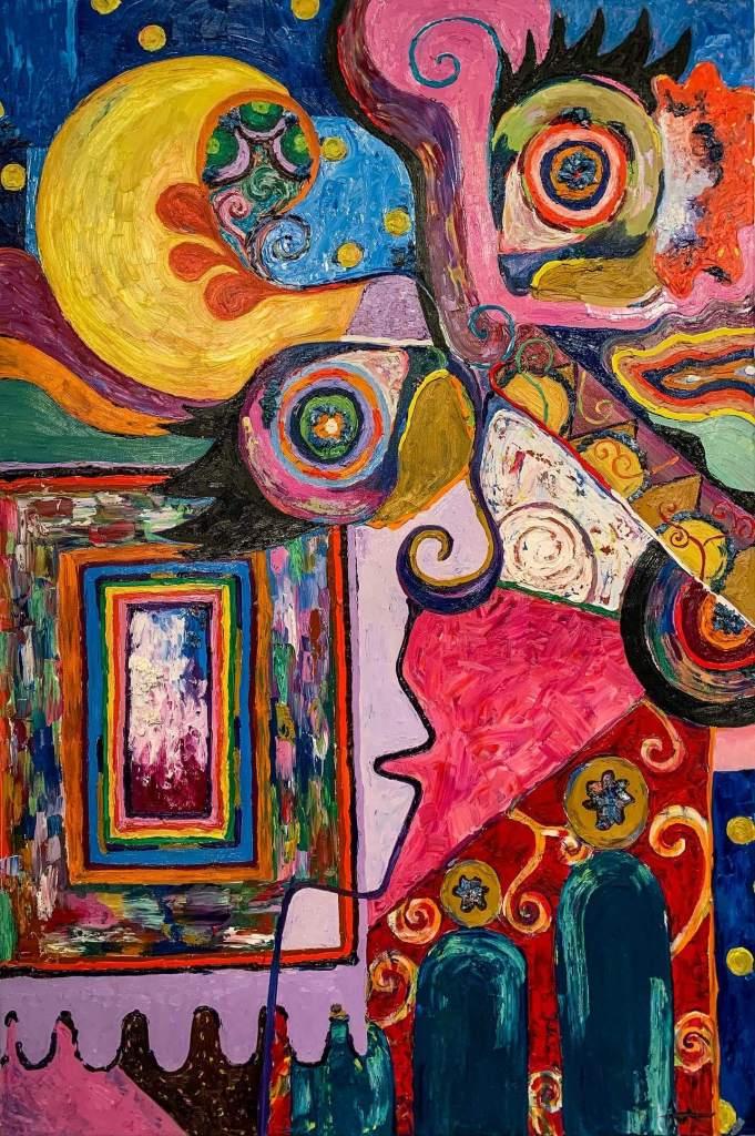 art portfolio websites
