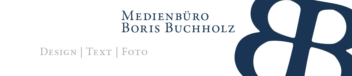 Boris Buchholz